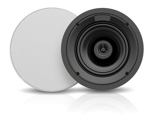 Picture of ICM612 6.5 inch 2-Way 50W RMS 8 Ohm In-Ceiling Speaker Pair