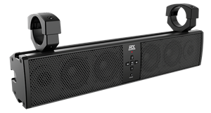 Picture for category UTV Sound Bars