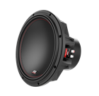 7512-44 Car Audio Subwoofer Front Angle