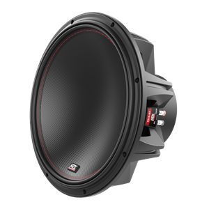 "Picture of 15"" 750-Watt RMS Dual 4Ω Car Audio Subwoofer"