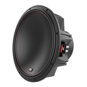 "Picture of 15"" 750-Watt RMS Dual 2Ω Car Audio Subwoofer"