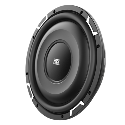 FPR12-04 Shallow Mount Car Subwoofer Angle