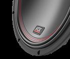 5510-22 Car Audio Subwoofer Back Surround