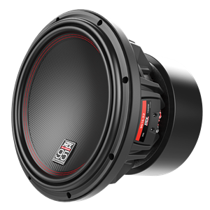 "Picture of 15"" 1500-Watt RMS Dual 2Ω Car Audio Subwoofer"