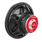 """Picture of 10"""" 150-Watt RMS 4Ω Subwoofer"""
