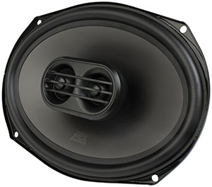 MTX THUNDER693 Coaxial Speakers