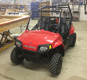 rzr 170 new in shop